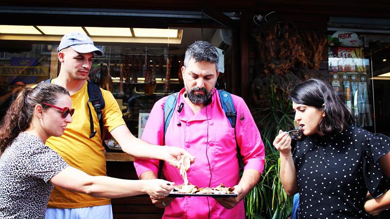 tours pics culinary